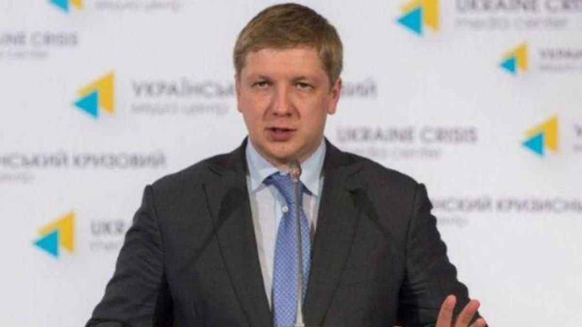 """Российский """"Газпром"""" истерически отреагировал на проигрыш, – Коболев"""