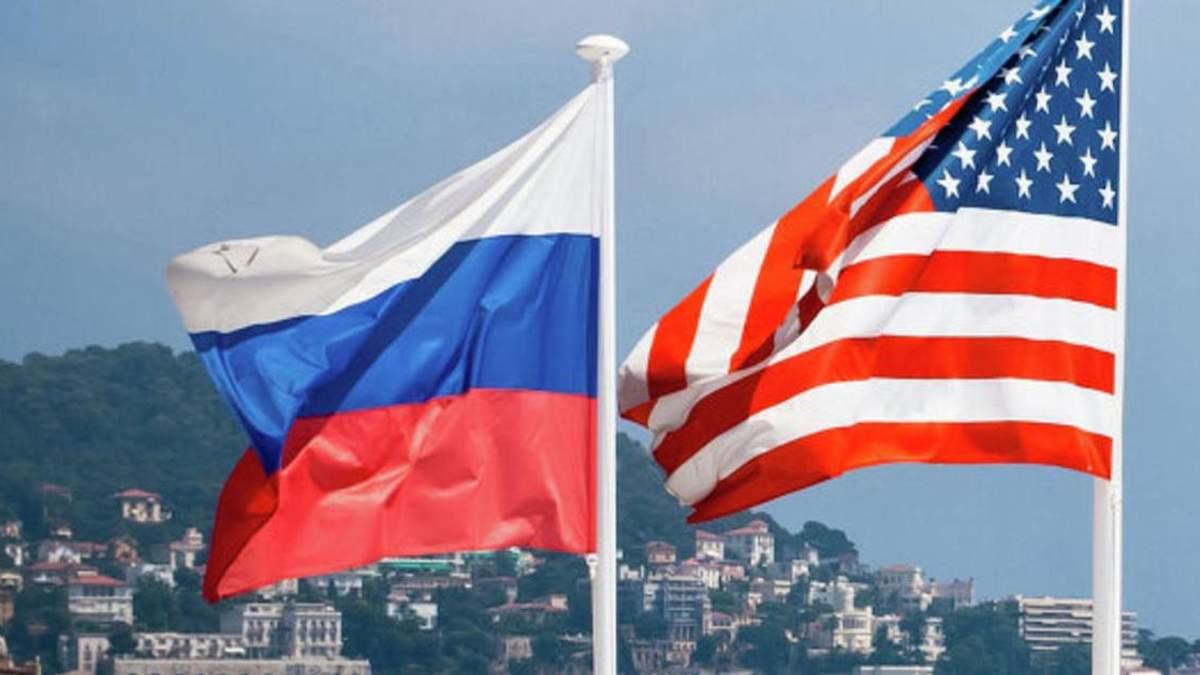 У Росії назвали безпідставними звинувачення США у порушенні ДРСМД