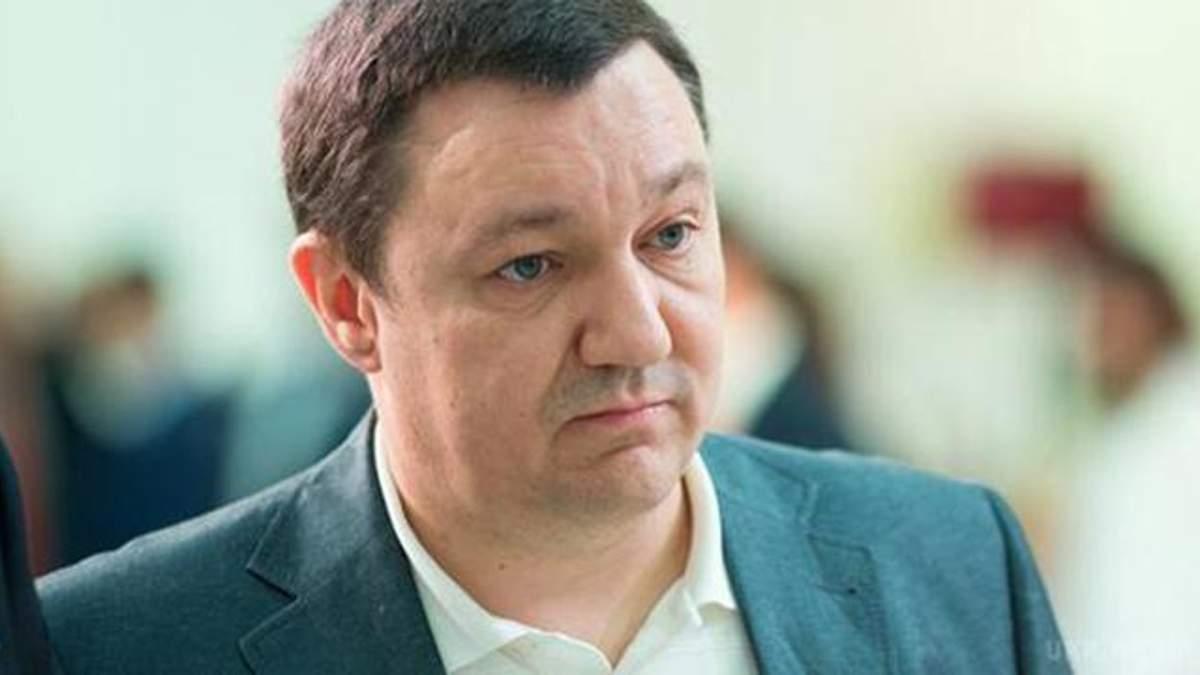 Тимчук назвав Путіна геополітичним шизофреніком