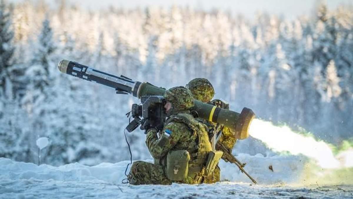 """Що змінить постачання Сполученими Штатами """"Джавелінів"""" в Україну?"""