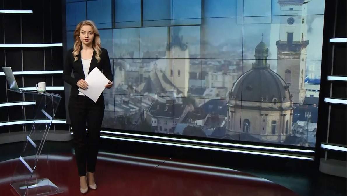 Выпуск новостей за 14:00: Пресс-конференция Януковича. Украина преодолевает последствия непогоды