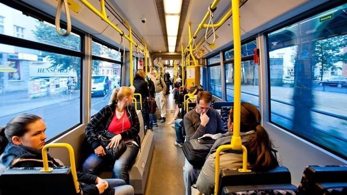 Чи стане громадський транспорт Києва безкоштовним