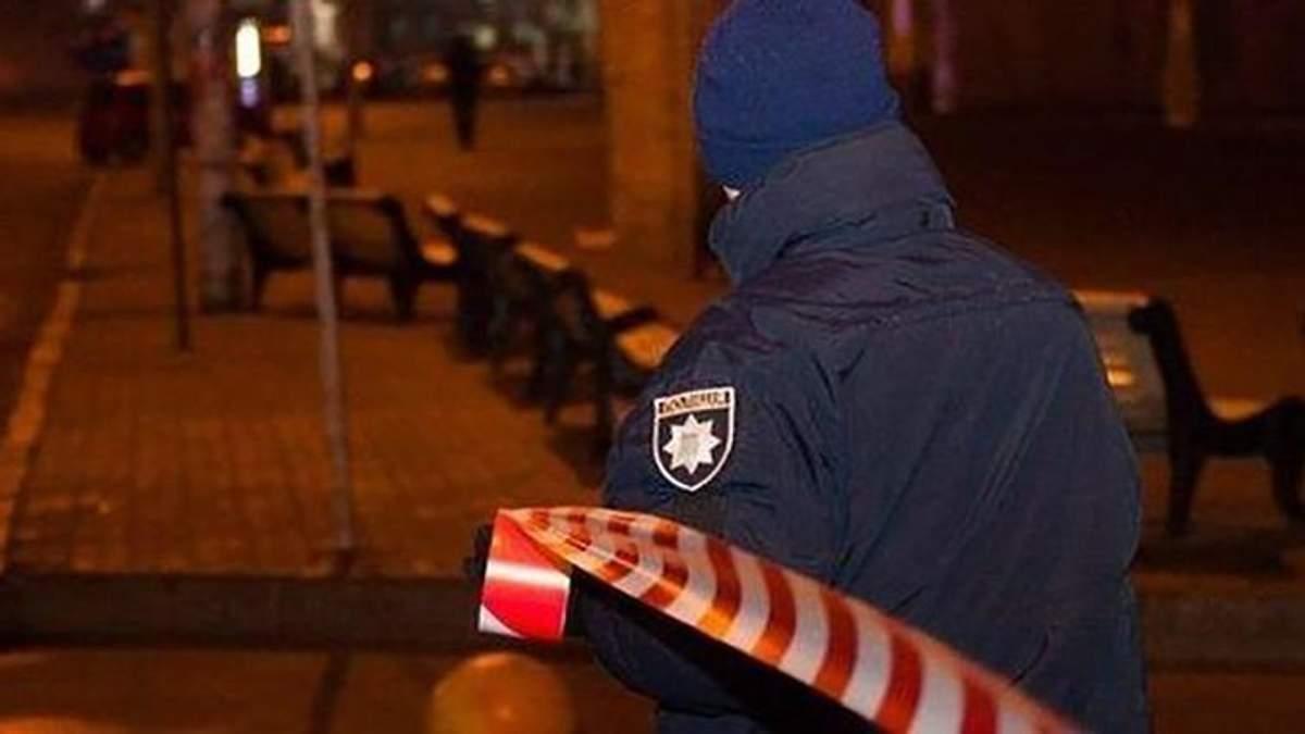 В Днепре прогремел взрыв, мужчина получил серозное ранение