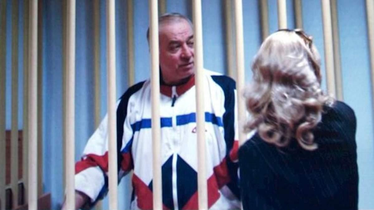 Російського військового розвідника отруїли у Великобританії, – ЗМІ
