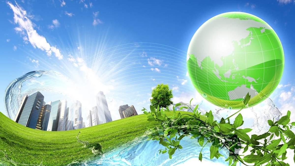 Энергетическая революция