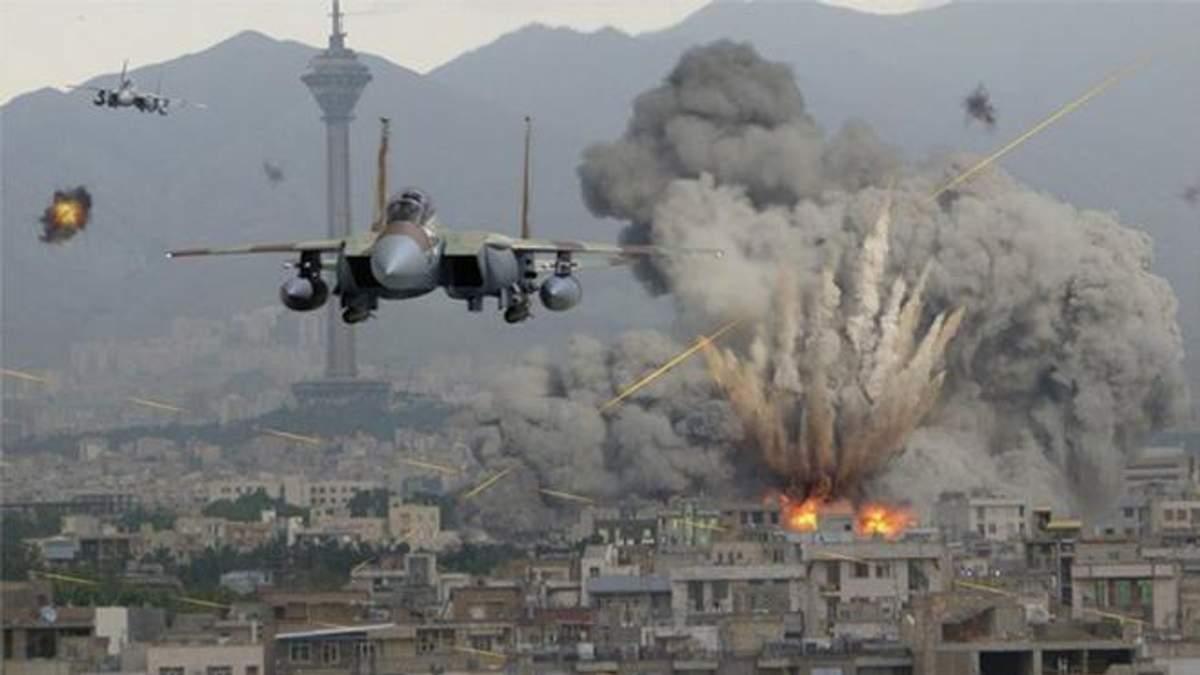 ООН признала Россию виновной в гибели десятков мирных жителей в Сирии