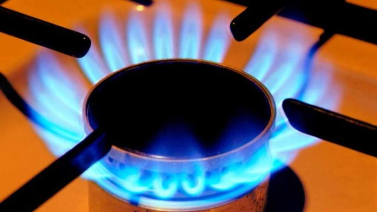 Газові схеми