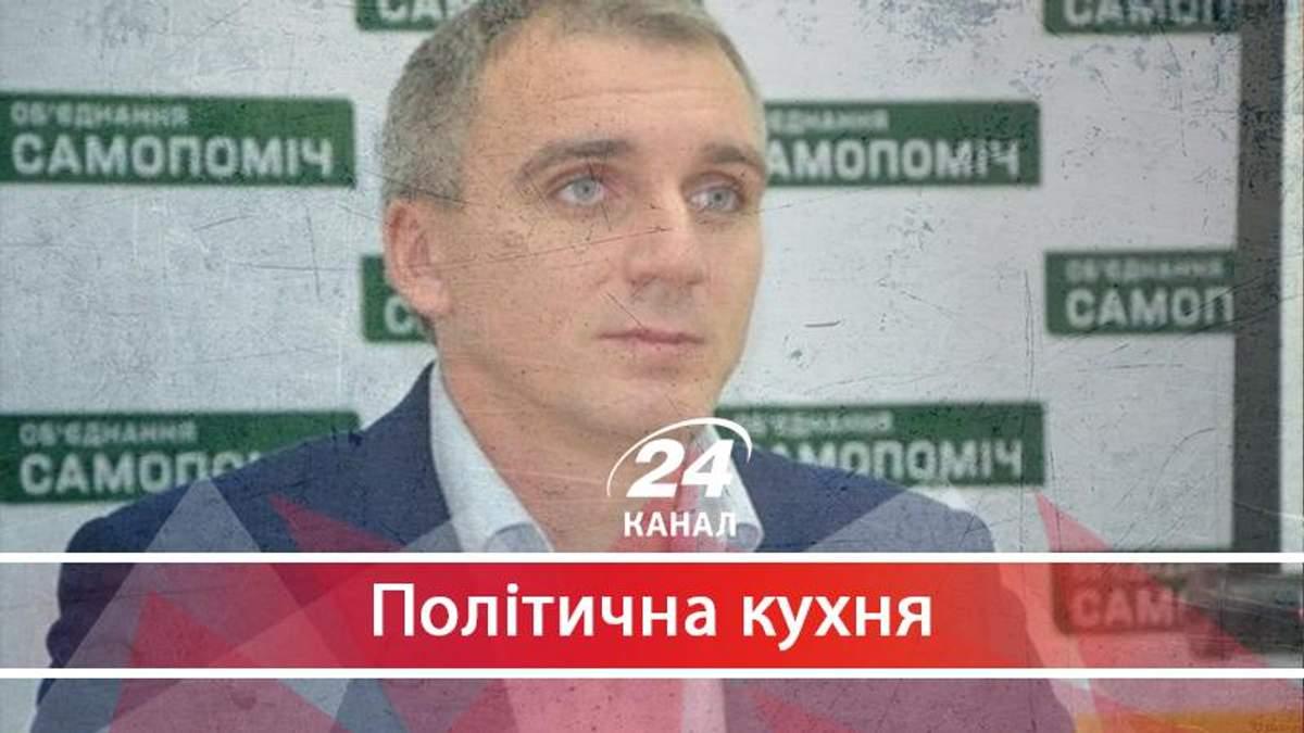 Миколаївські пристрасті: як старі сили міста взяли реванш у боротьбі за місце голови