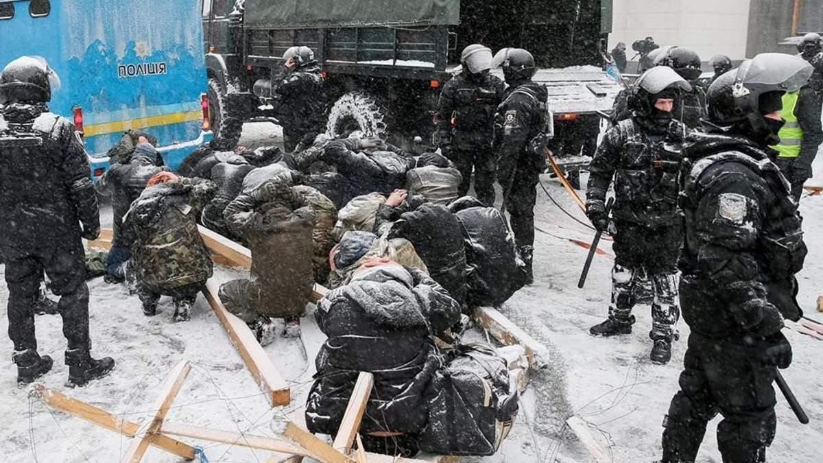 Не варто очікувати сильного сплеску акцій протесту