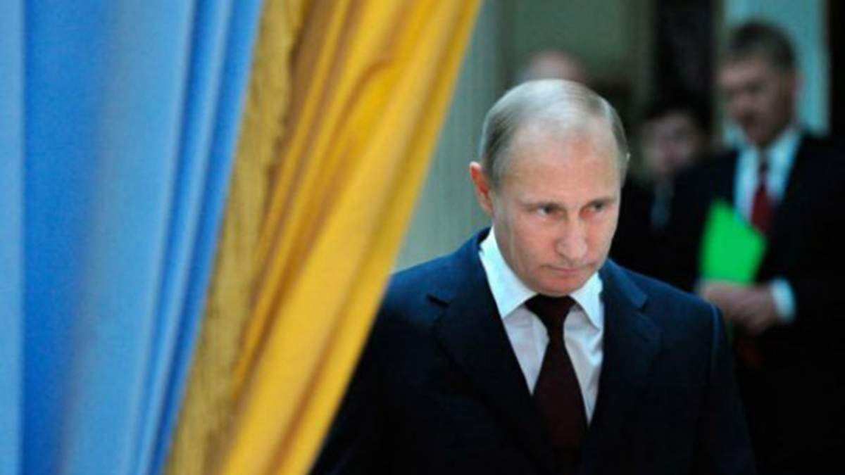 Россию нужно побеждать не быстро – ее не взять наскоком
