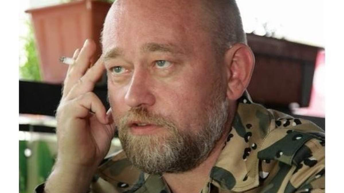 Затримання Рубана: який теракт він готував і що про це відомо