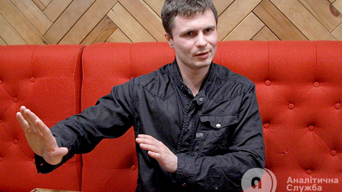 Олег Мезенцев фігурує у справі Володимира Рубана