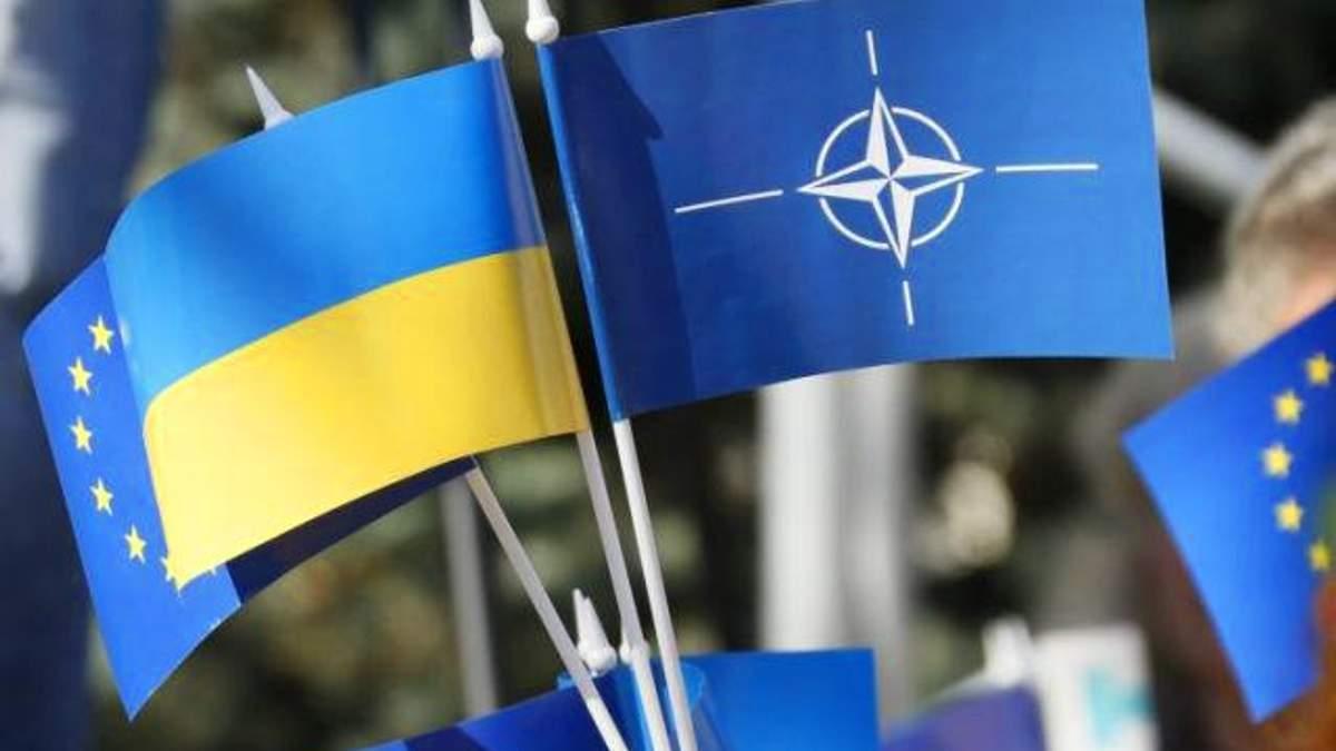 Украина отдельно будет просить о Плане действий относительно членства в НАТО, – дипломат