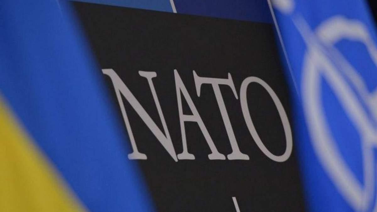 Україна не отримала нового офіційного статусу в НАТО, – пояснення Альянсу