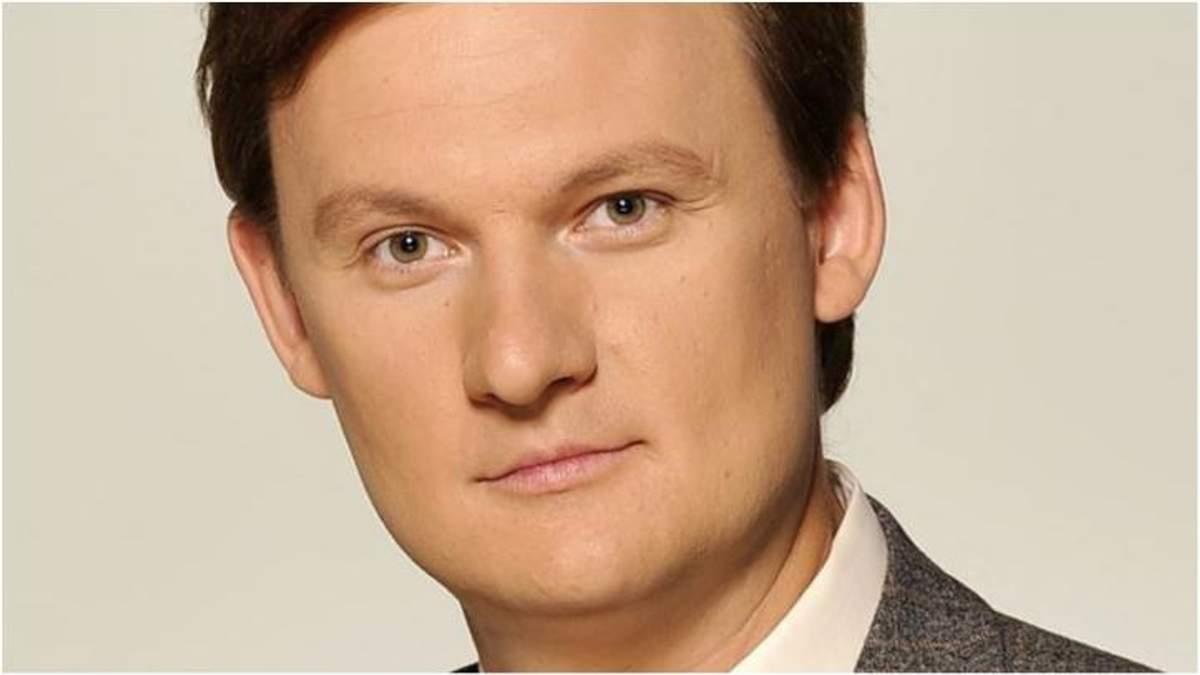 Олесь Терещенко помер від раку - український телеведучий