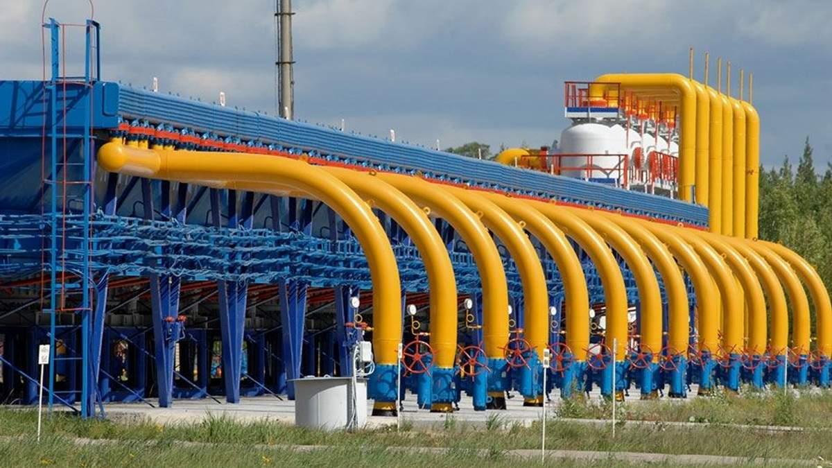 Газотранспортная система Украины – продать нельзя оставить