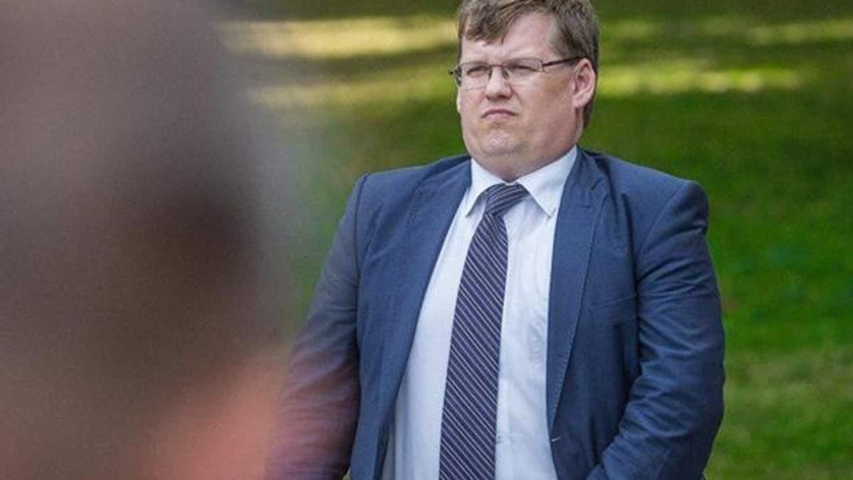 Почему украинские политики толстеют после прихода к власти: Розенко дал ответ