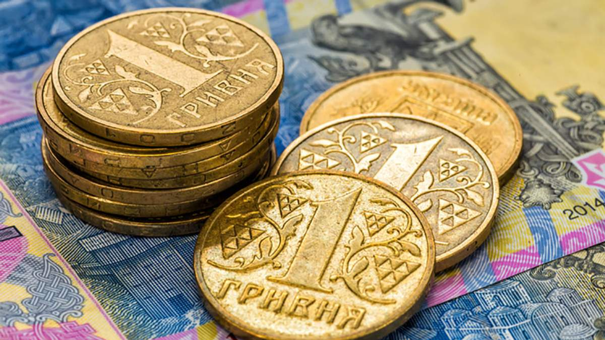 Монети замість паперових купюр: за чи проти?
