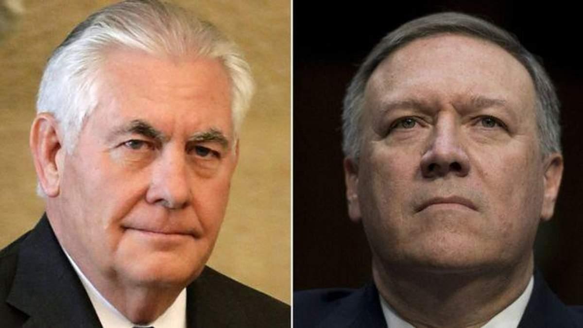 Експерти пояснили, чи зміниться політика США до РФ після відставки Тіллерсона