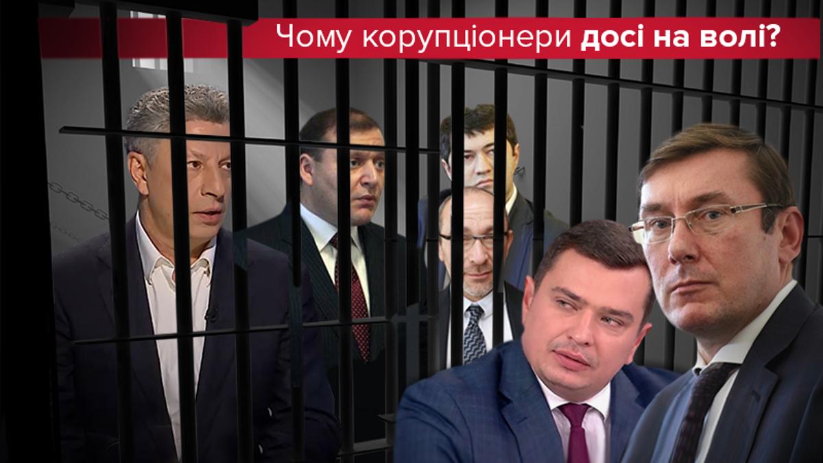 Луценко продовжує займатися піаром, готуючись до виборів президента?