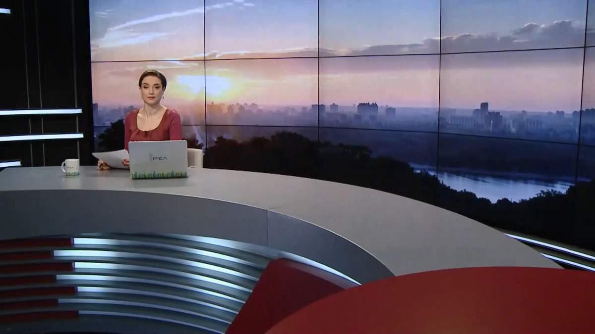 Выпуск новостей за 10:00: Смерть добровольца. Возвращение Савченко