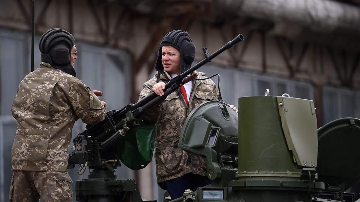 Як Савченко готувала теракт у Верховній Раді: Ляшко сповістив деталі