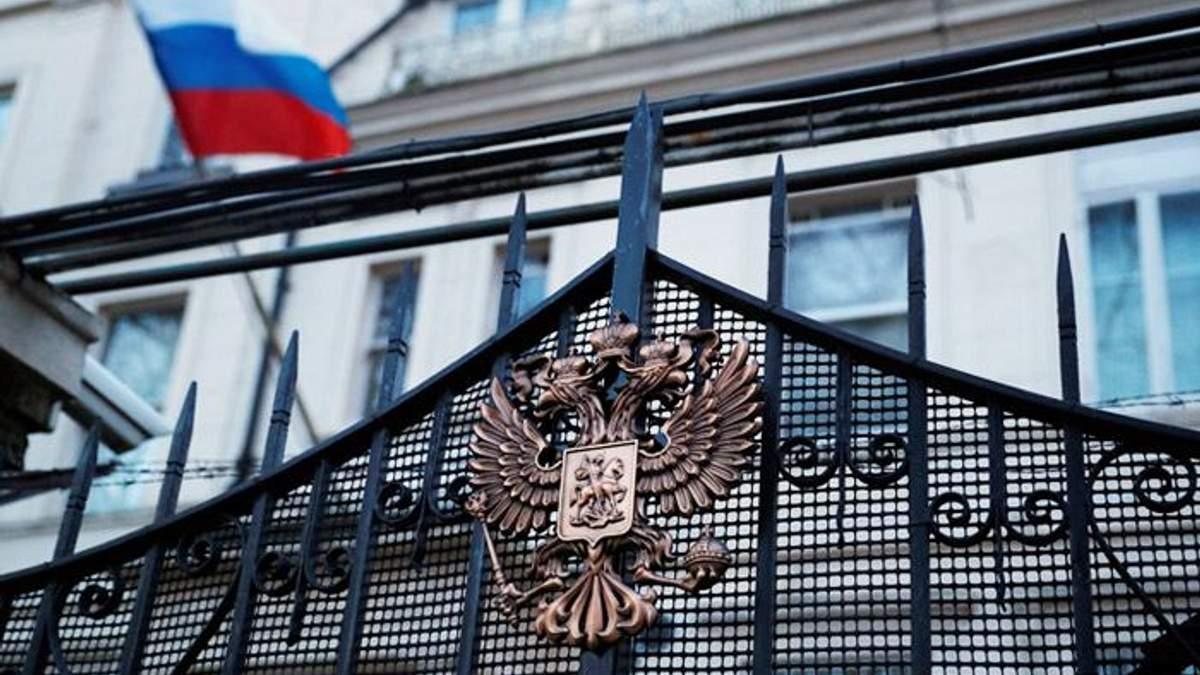 Росію в отруєнні Скрипаля спільно звинуватили США, Великобританія, Франція та Німеччина
