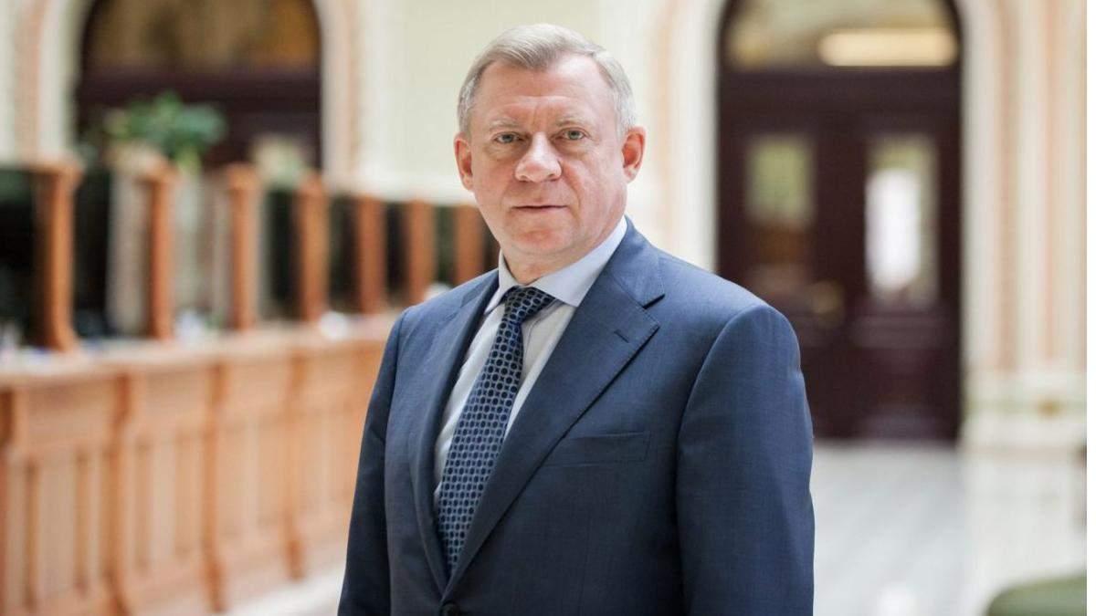 Горячий день в парламенте: Яков Смолий стал председателем Нацбанка и отстранение Гонтаревой