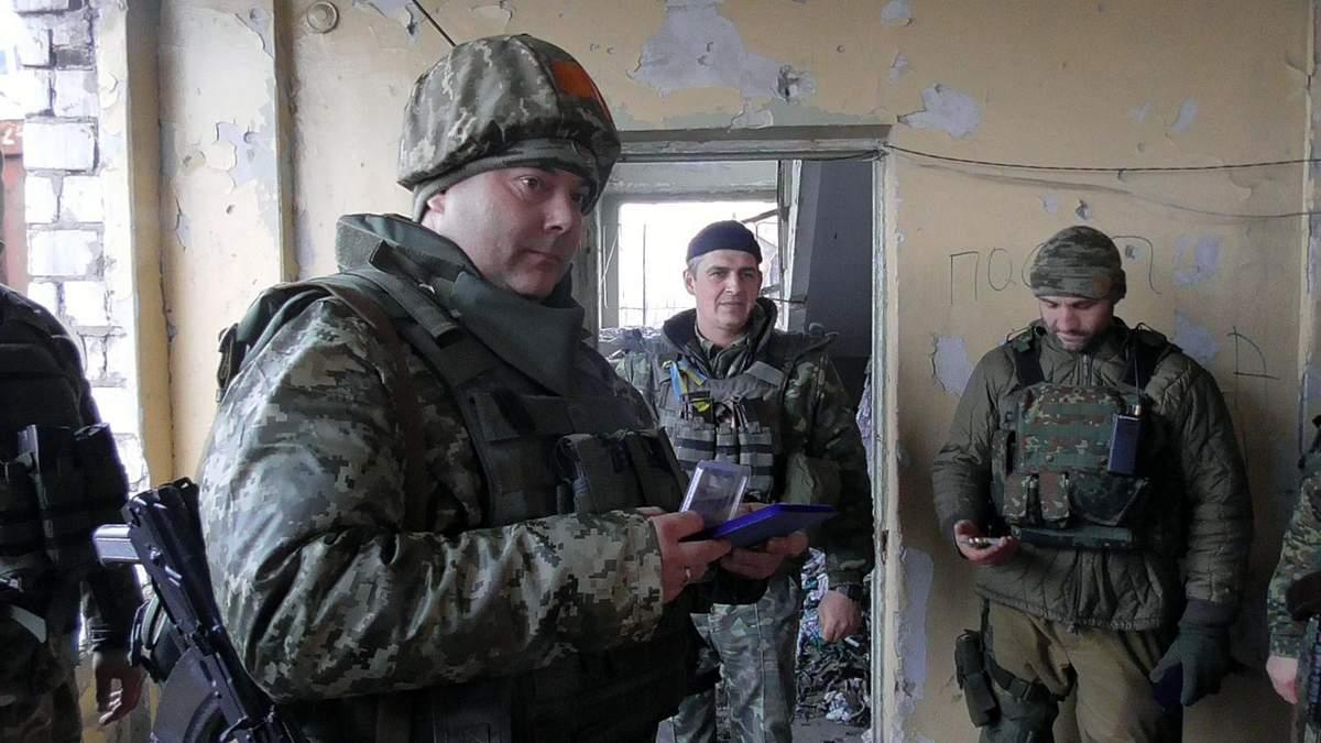 Україна отримала командувача Об'єднаних сил