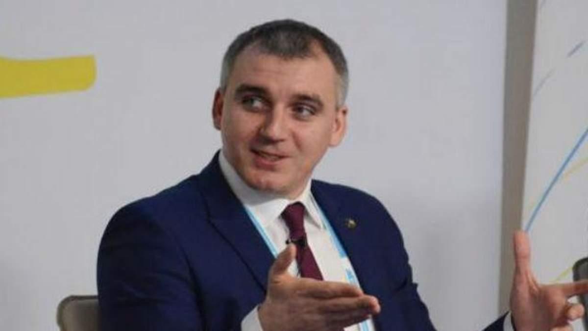 Александра Сенкевича востановили на пост мэра Николаева