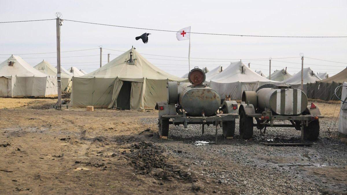 """Пожар на полигоне """"Широкий лан"""": командование ВСУ сообщило результаты расследования"""