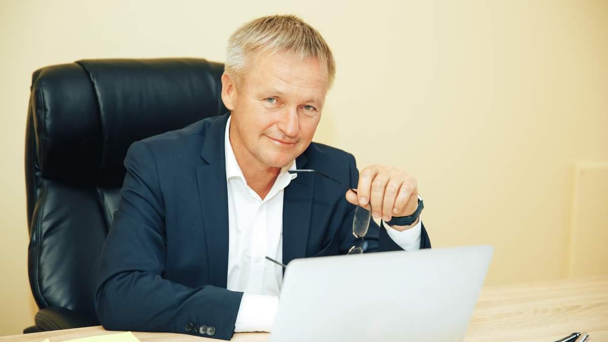 """Юрій Нікітін: Приватизація держмайна – це не """"дерибан"""""""