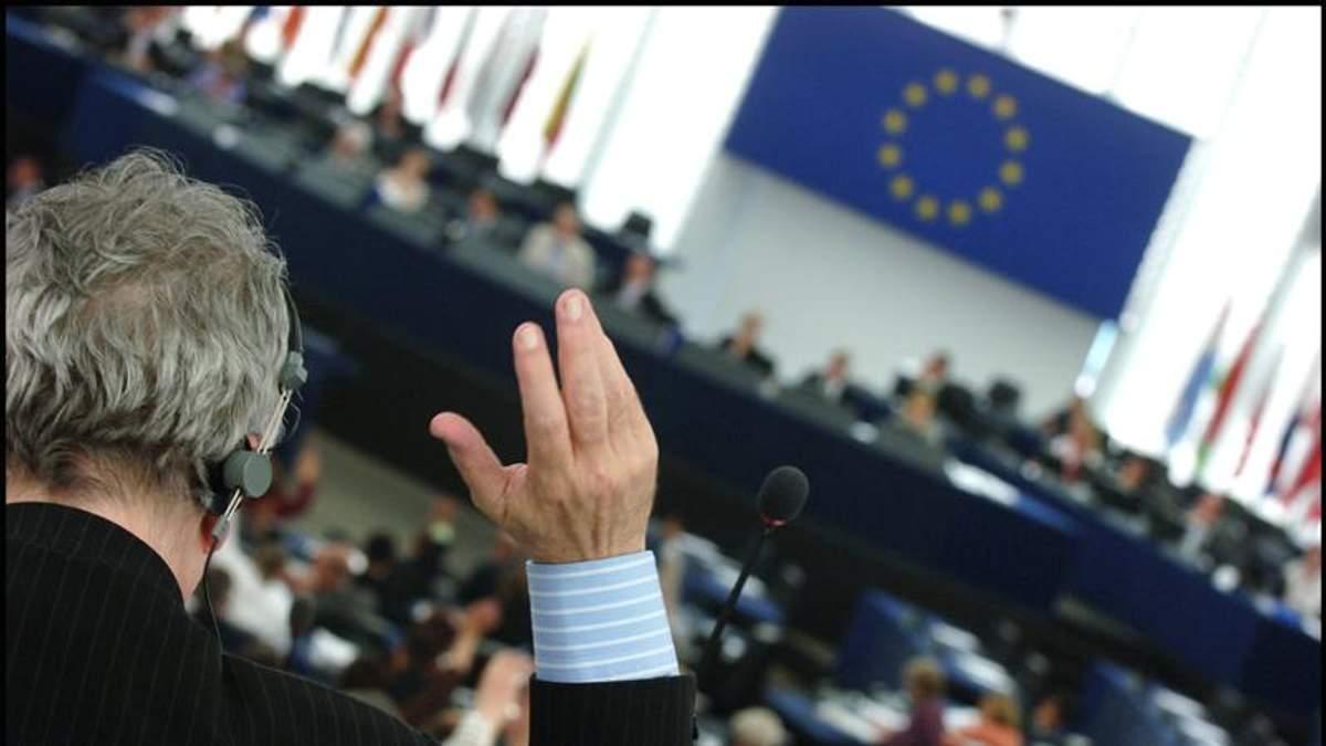 """Україна може """"відкотитися"""" назад у проведенні реформ, – доповідь країн-членів ЄС"""