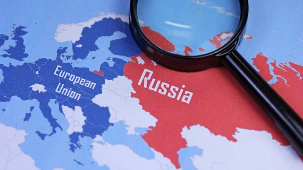 Почти полторы сотни причастных к незаконным выборам в Крыму могут оказаться под санкциями ЕС