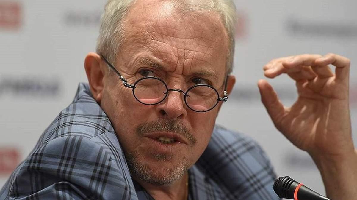 """Макаревич заявил, что россияне превратились в """"злобных дебилов"""""""