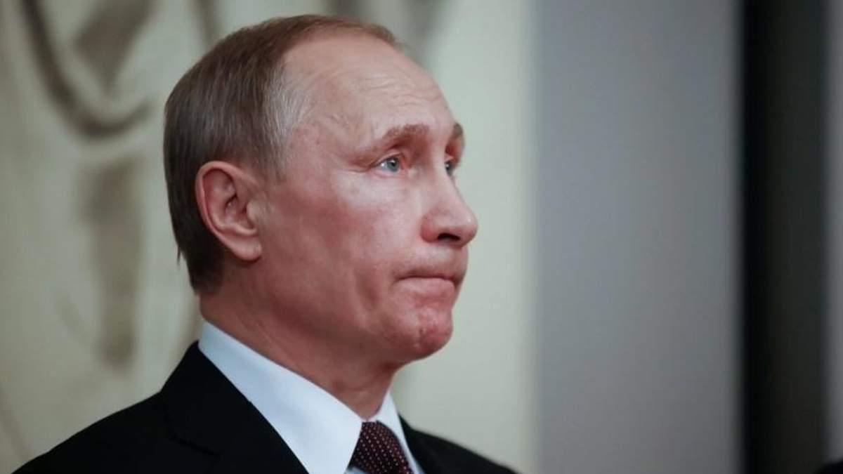 Чому світ ігнорує переобрання Путіна: пояснення дипломата