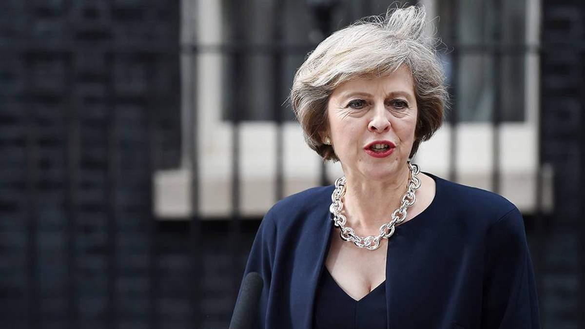 23 російські дипломати мають виїхати з Великої Британії