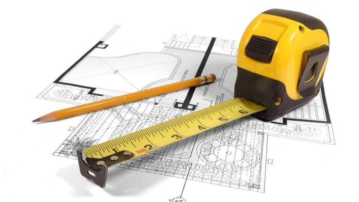 Які норми будівництва?