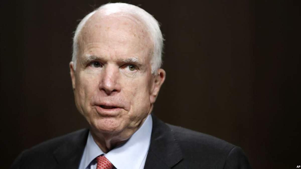 """Сенатор жестко раскритиковал Трампа за поздравления Путина с """"победой"""""""