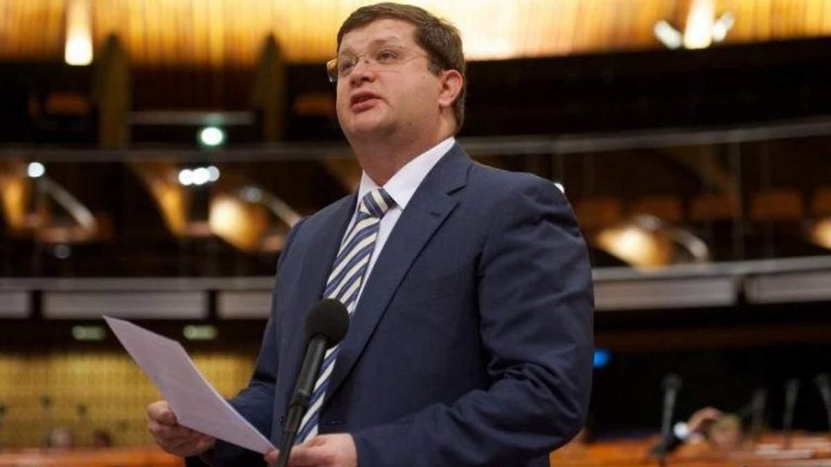 Україна ініціювала дебати щодо виборів президента Росії в анексованому Криму