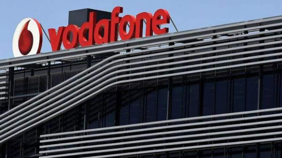 Компания Vodafonе