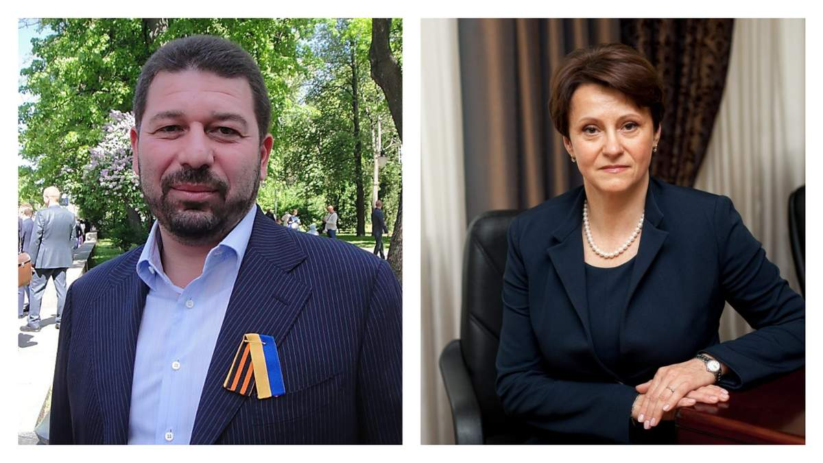 Строительство города мечты и брендированная сумка: чем депутаты удивляли в день Савченко