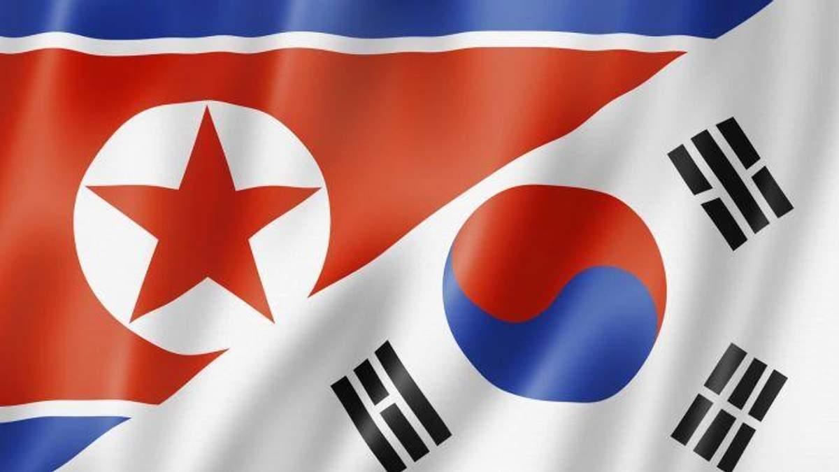 Зустріч представників КНДР і Південної Кореї відбудеться на лінії розмежування в демілітаризованій зоны