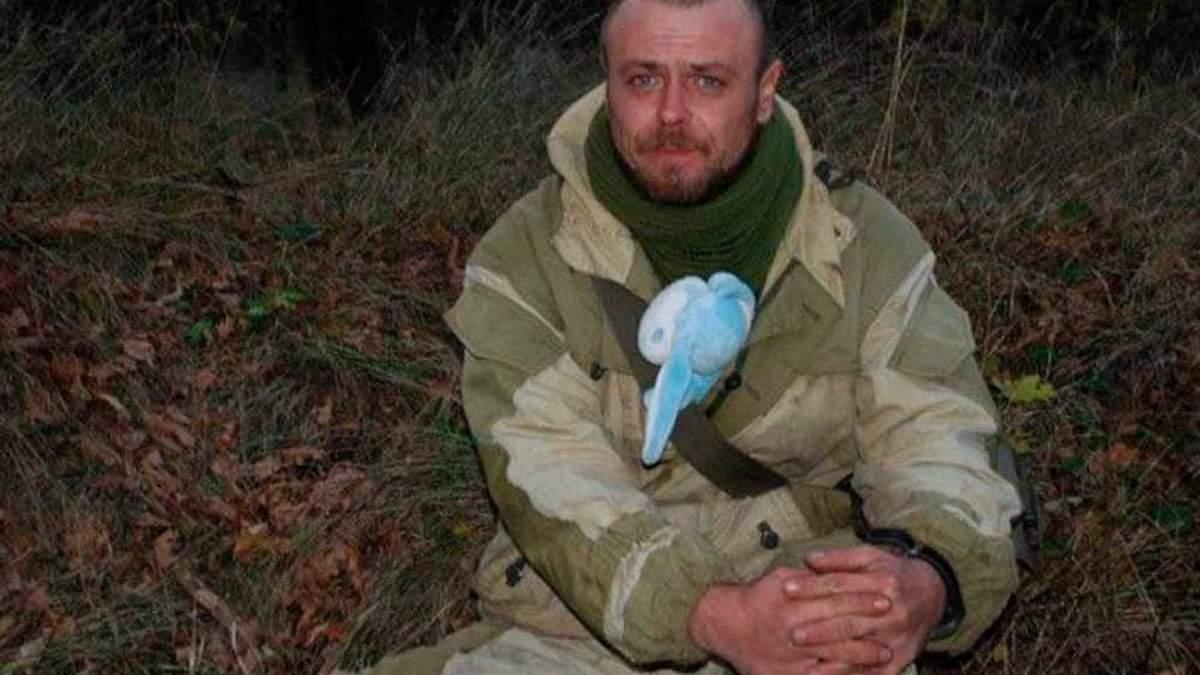 На Донбасі затримали Юрія Свиридова, який жорстково вбив жінку