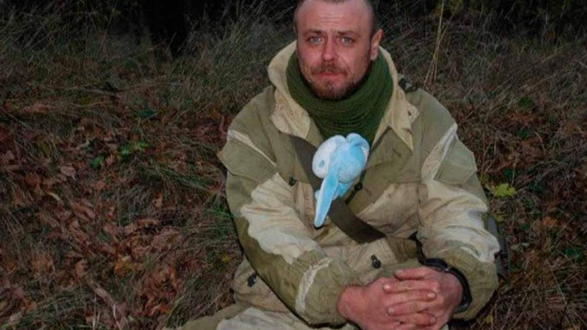 На Донбасі друг Гіркіна по-звірячому зґвалтував і вбив вагітну жінку: його затримали