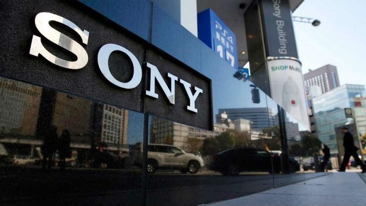 Sony разрабатывает два новых планшета