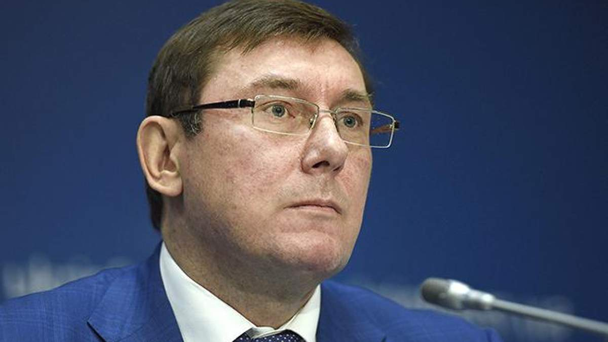 Луценко розповів нові деталі підготовки теракту у Києві Савченко та Рубаном: відео