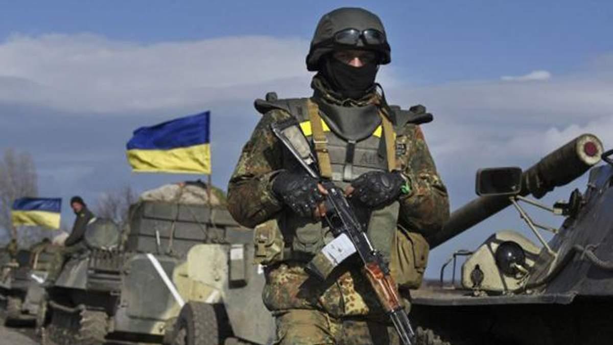Командующий Объединенных сил Наев рассказал, сколько еще будет продолжаться АТО на Донбассе