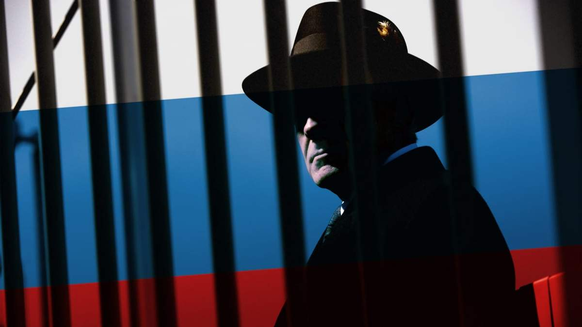 Видворення дипломатів РФ із різних країн світу шкідливе для російської системи збору розвідданих