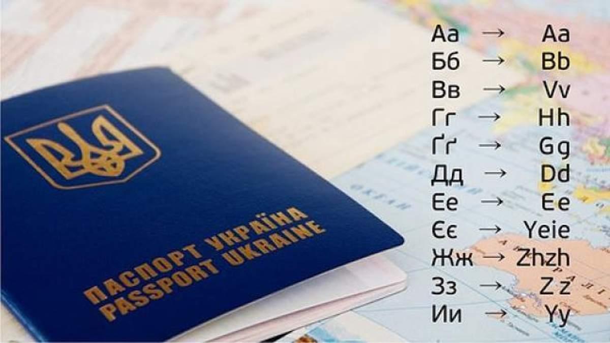 Климкин начал дискуссию о введении в Украине латиницы